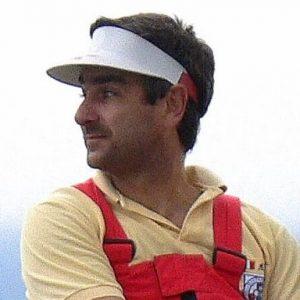 Robert Montau